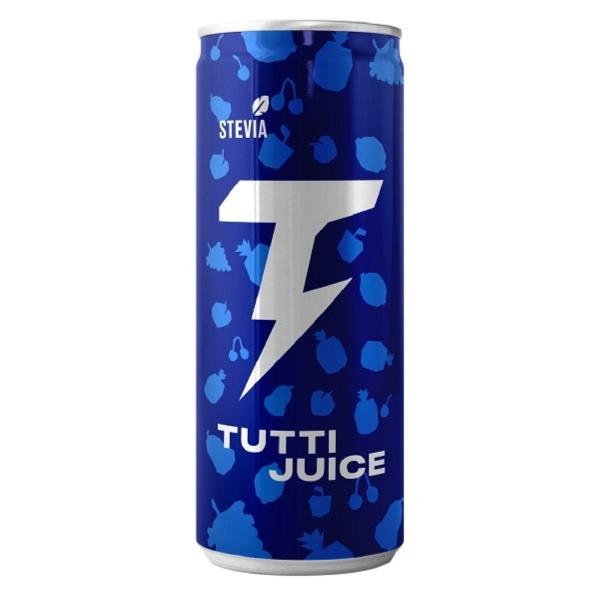 Tutti Juice 250ml (koffeinmentes)